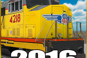 Train Simulator 2016 HD v1.0.1 Mod Apk