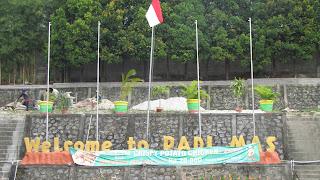 Padi Mas Tanjung Balai Karimun