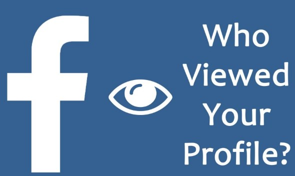 can you see who is looking at your facebook profile