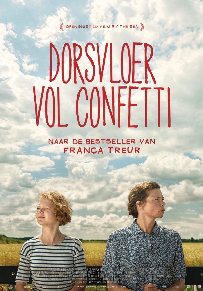 Confetti Harvest (Dorsvloer Vol Confetti)
