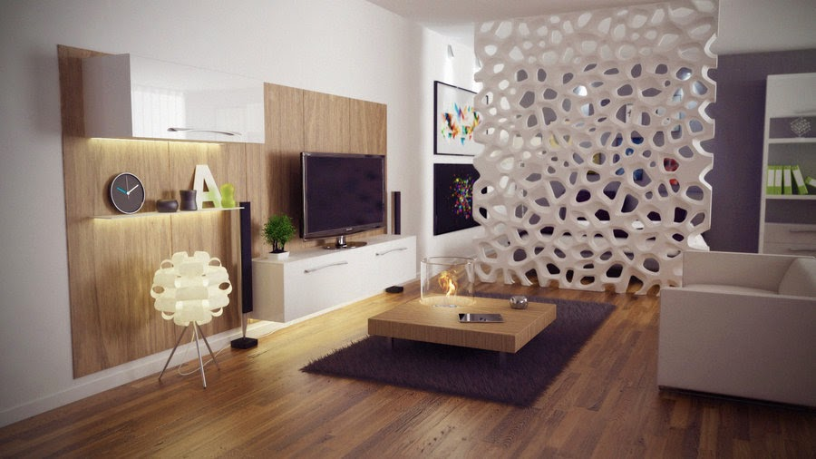 Separadores de ambiente cocochicdeco for Decoraciones de ambientes de casas
