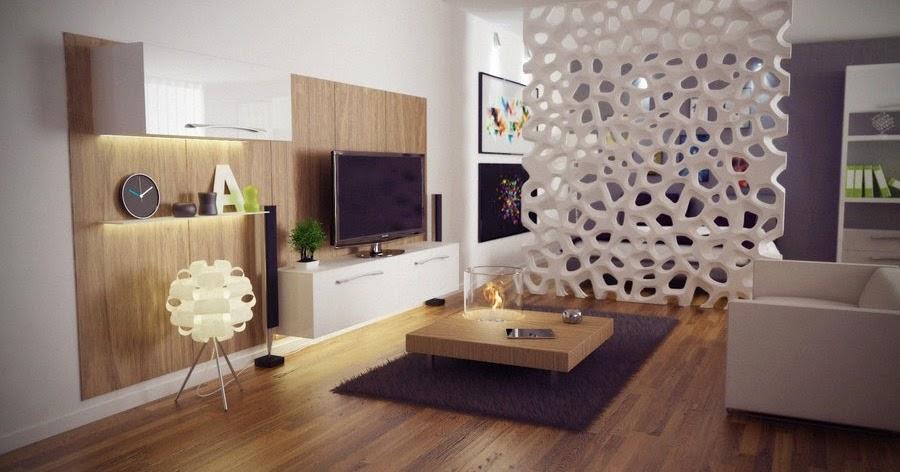 casas cocinas mueble Biombo separador ikea
