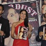 Kareena Kapoor Red Hot Photoshoot
