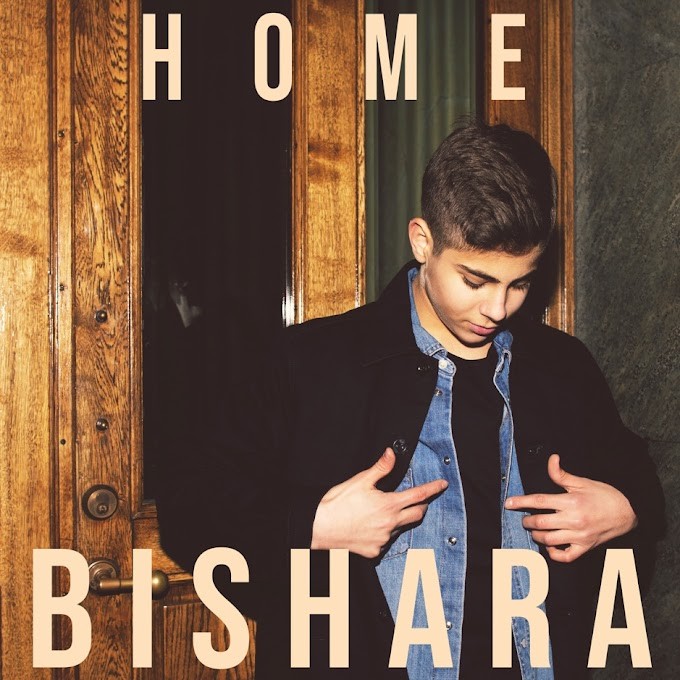 Bishara - Home (Single) [iTunes Plus AAC M4A]