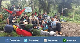 Info Lengkap Pendakian Gunung Kerinci via Kersik Tuo Jambi