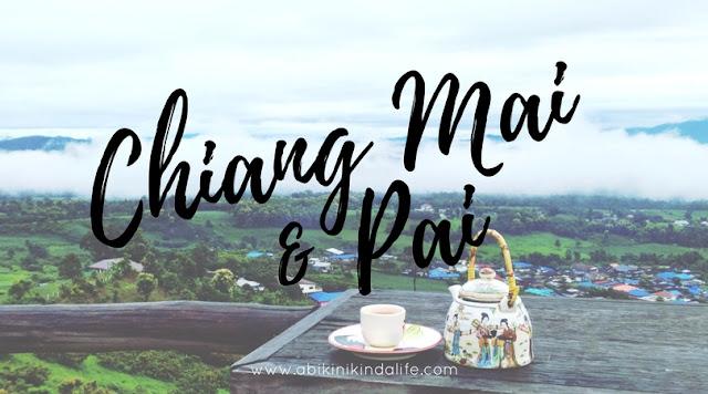 Chiangmai-Pai-Travel