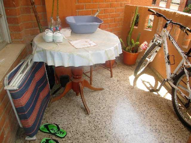 piso en venta calle figueroles castellon terraza