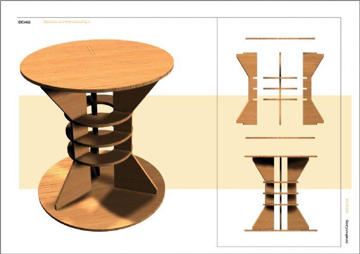 Philip Leytens Furniture Design Blog