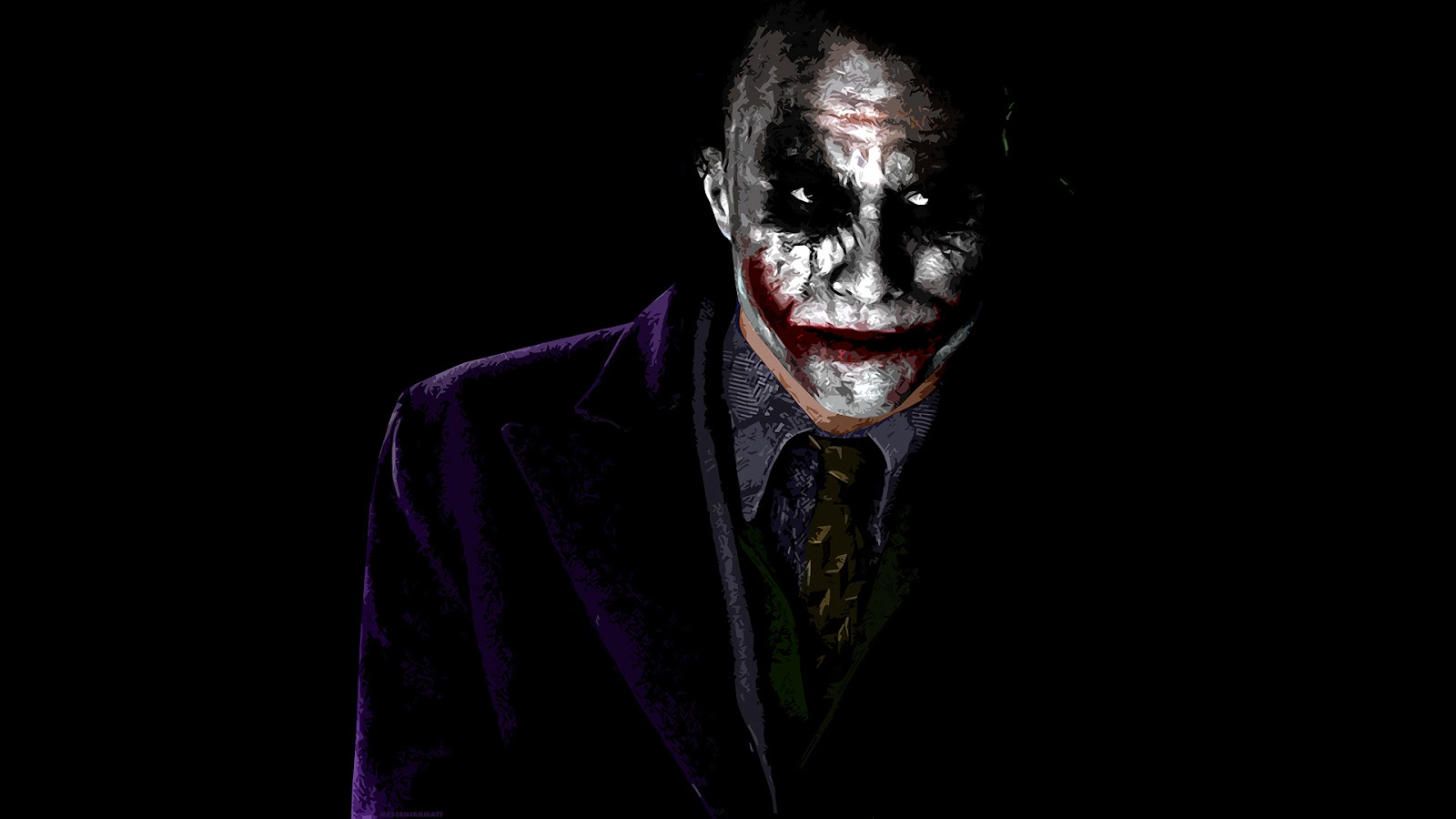 Pic New Posts: Joker Iphone Wallpapers Hd
