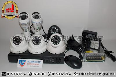 CCTV Tulungagung Murah