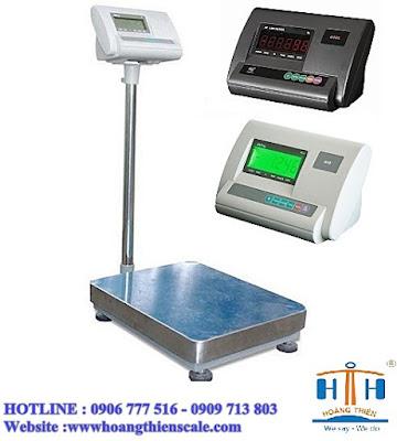 cân bàn điện tử yaohua (30kgx1g)