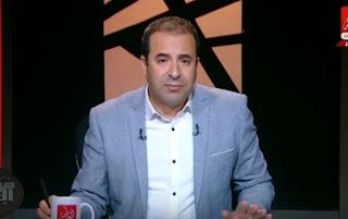 برنامج من الجانى حلقة السبت 22-7-2017 تقديم احمد بدوى