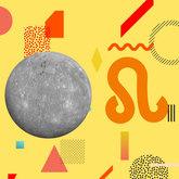 Mercurio en Leo Arkano Ezael astrologia