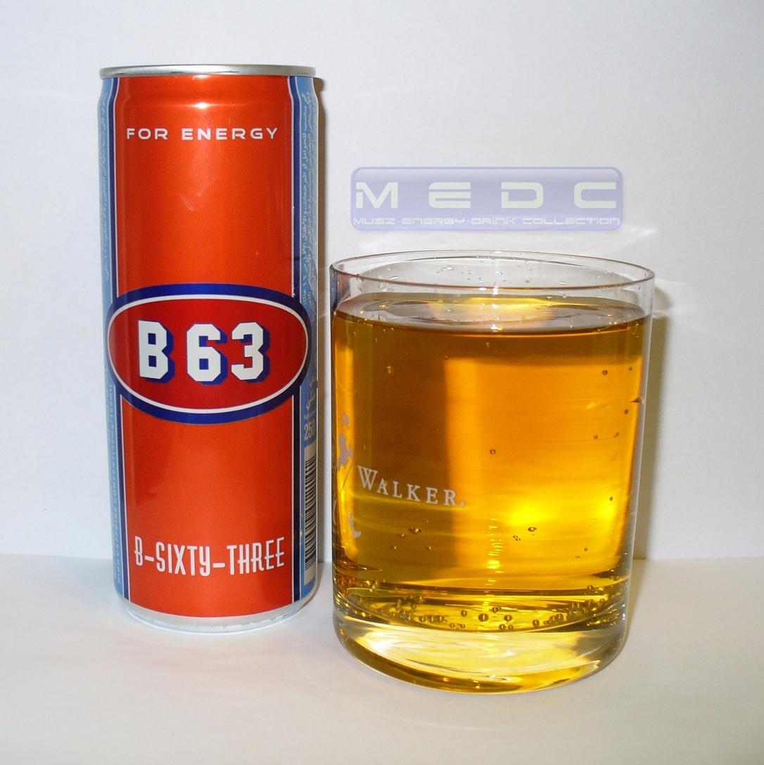 Test Energy Drink