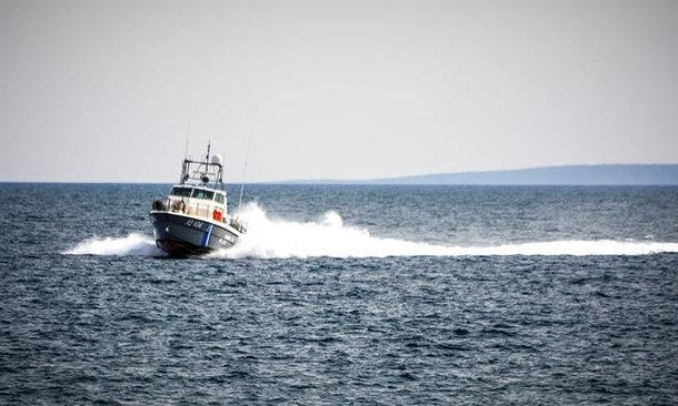 Εντοπίστηκε νεκρός ερασιτέχνης ψαράς στα Νέα Ρόδα Χαλκιδικής.
