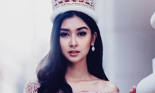 Biodata Kevin Liliana Si Muslim Peraih Beasiswa S2 Juara Miss International