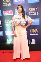 Actress Lakshmi Manchu Pos in Stylish Dress at SIIMA Short Film Awards 2017 .COM 0011.JPG