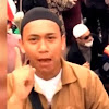 Guru Ini Terkejut Disebut Perekam Video Ancam Jokowi