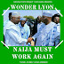 DOWNLOAD MP3: Wonder Lyon - 'Naija Must Work Again'