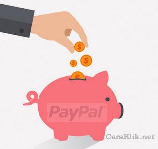 Cara Mengisi Saldo Paypal Melalui Bisnis Online