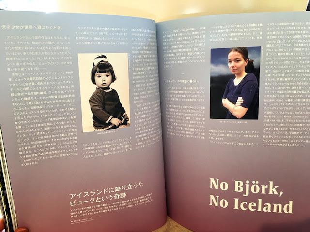 TRANSIT アイスランド 地球の神秘を探して