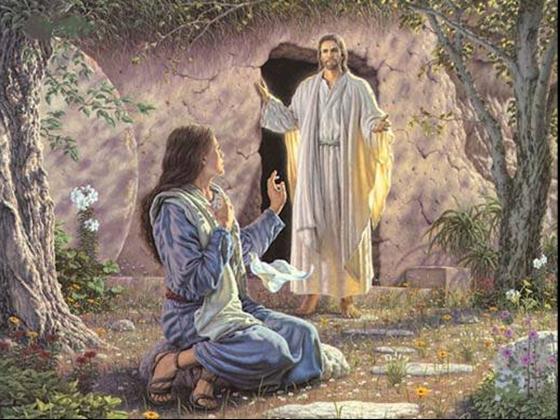 Cristo-primicias