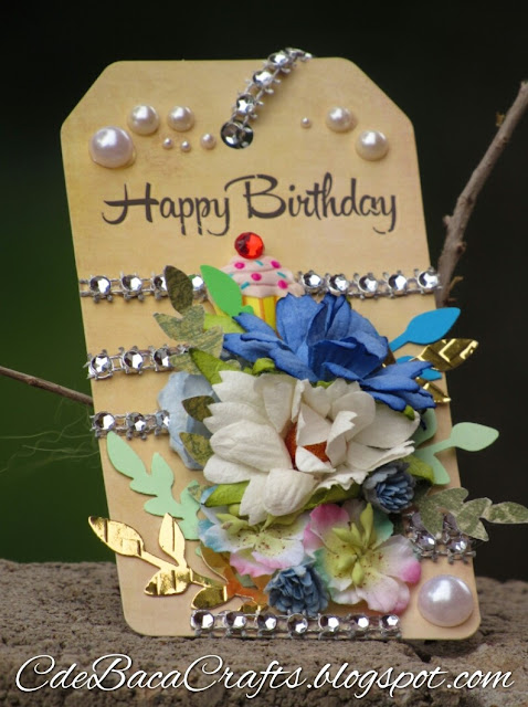 Happy Birthday Gift Tag_CdeBacaCraftsCard