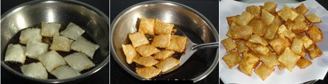 frying the shankarpalis