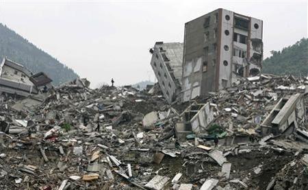 Soñar con terremoto ¿Que Significa?