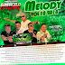 CD (MIXADO) GIGANTE CROCODILO PRIME (MELODY 2018) VOL:10 - DJ MARCELO O PLAYBOY