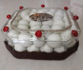 Coklat Delfi Pops Cookies