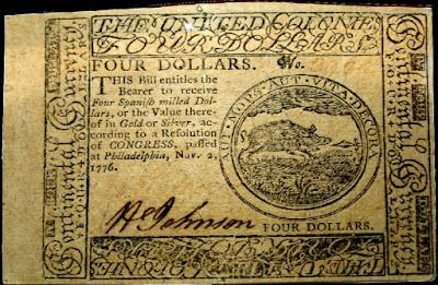 Dólar español - Real de a Ocho