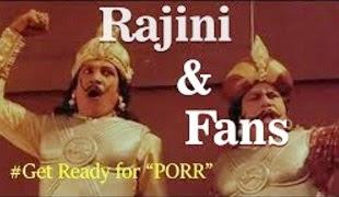 Rajinikanth Troll Videos   Rajini Funny Speech about Political Entry