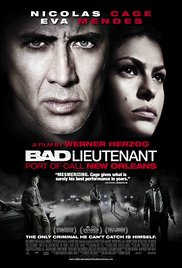 Watch Bad Lieutenant: Port of Call New Orleans Online Free 2009 Putlocker