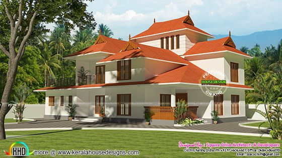 Traditional 4 bedroom home 3738 sq-ft