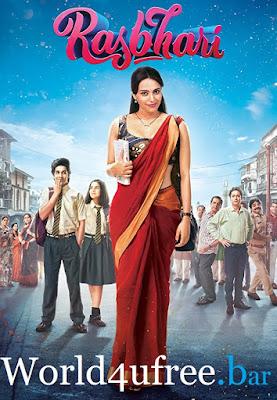 Rasbhari 2020 S01 Hindi Complete WEB Series 720p HEVC
