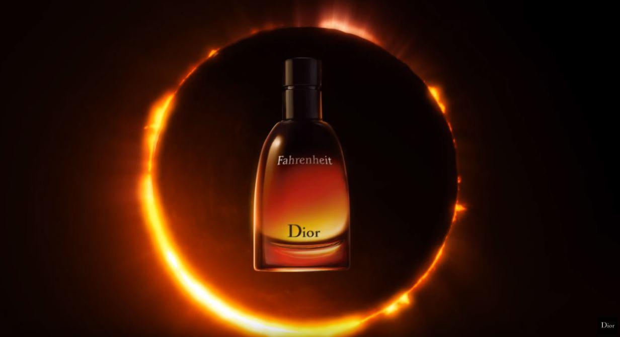 Canzone Pubblicità Dior Fahrenheit | Musica spot