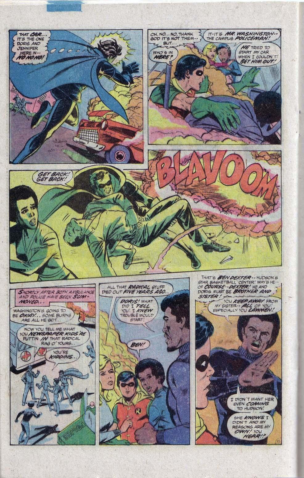 Detective Comics (1937) 491 Page 36