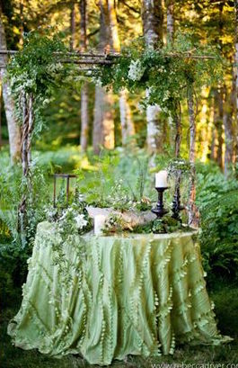 An Emerald Green Themed Wedding Would Be Perfect For Getting Married Around This Time Here Are Some Of Our Favorite Ideas To Adding Shades