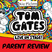 Animations from the Tom Gates series.