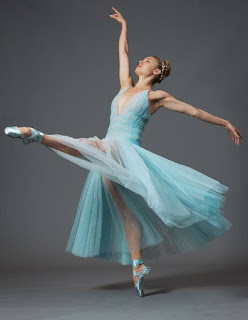 Oscar de la Renta viste al New York City Ballet