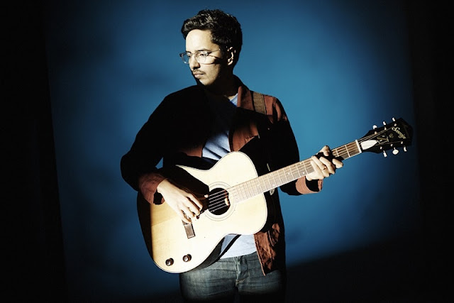 Luke Sital-Singh Shares New Single 'Oh My God'