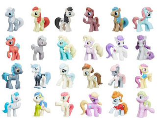 MLP Wave 19 Blind Bags