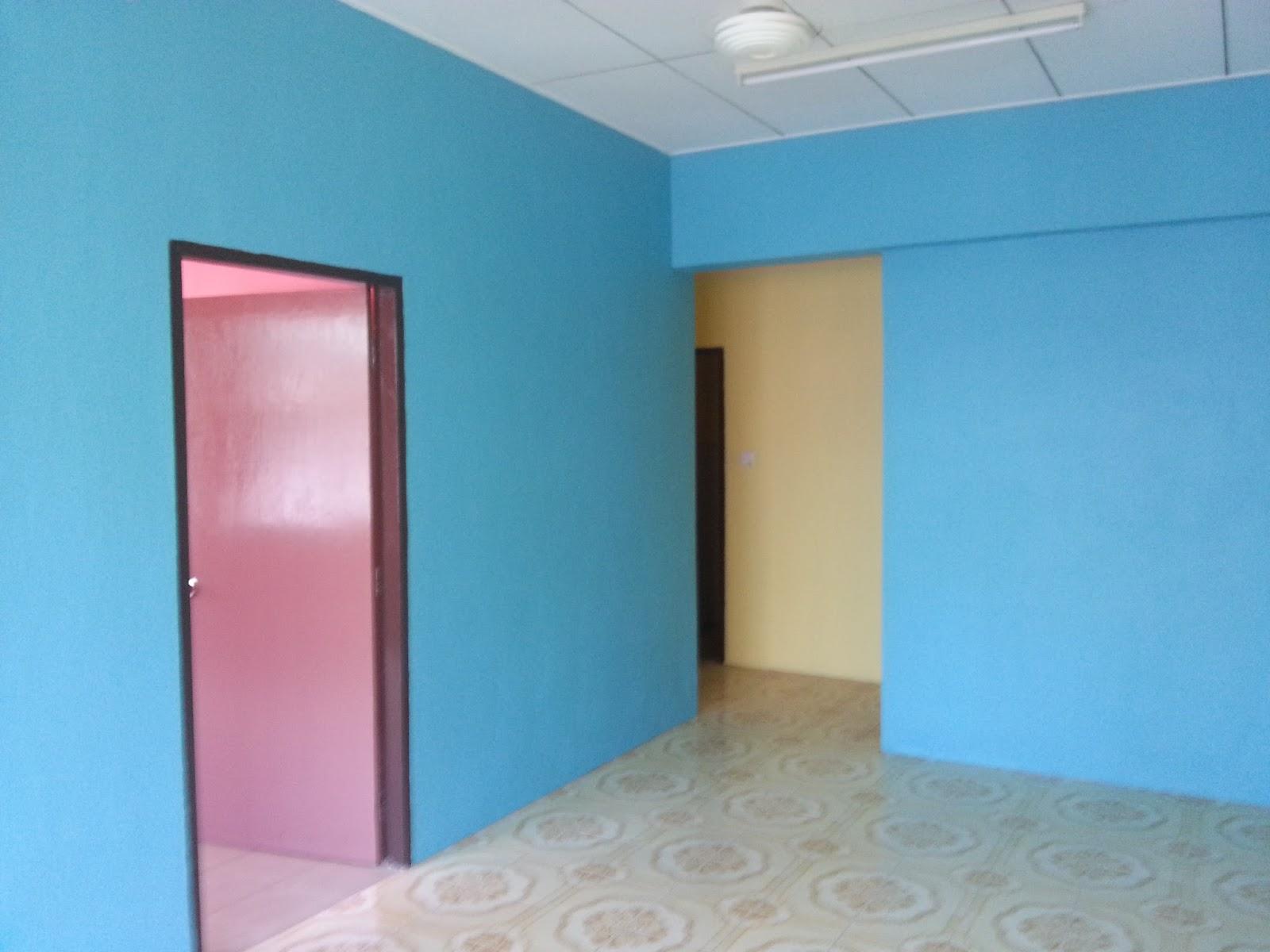Chan Plaster Renovation Pembaikan Dan Ubah Suai Rumah Di