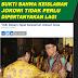 TGB: Rekam Jejak Keislaman Jokowi Jelas