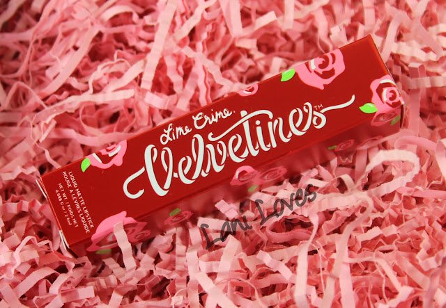 Lime Crime Velvetines - Faded Swatches & Review