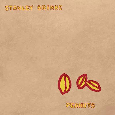 Stanley Brinks – Peanuts