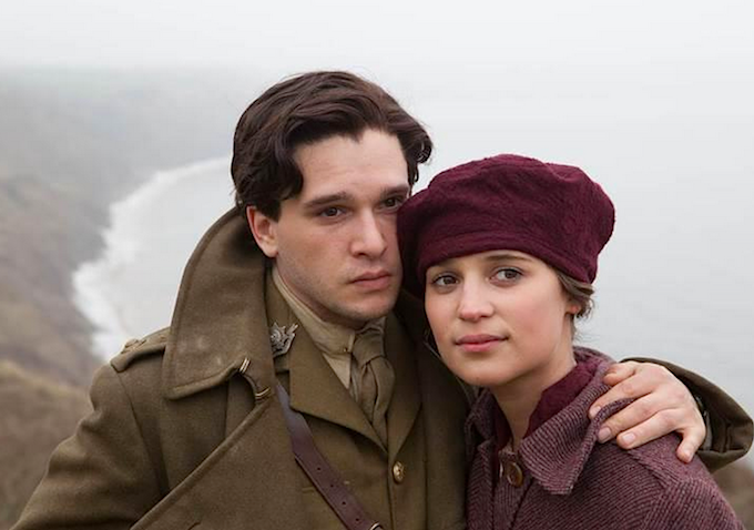 Testament Of Youth - Film Review