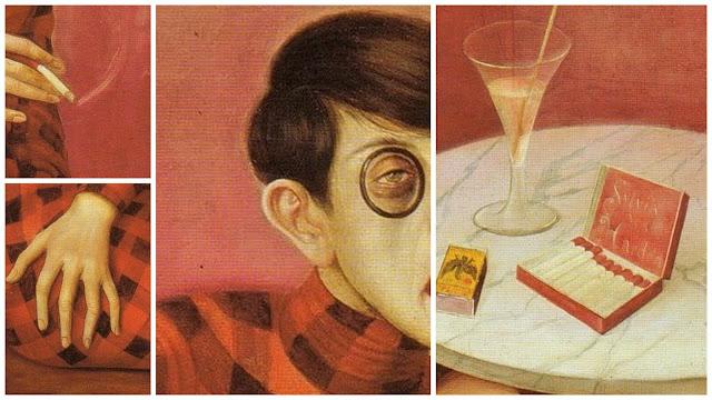 Otto Dix ritrattista