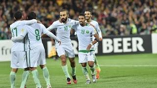 مباشر مشاهدة مباراة السعودية وبوليفيا بث مباشر 10-9-2018 مباراة وديه دولية يوتيوب بدون تقطيع